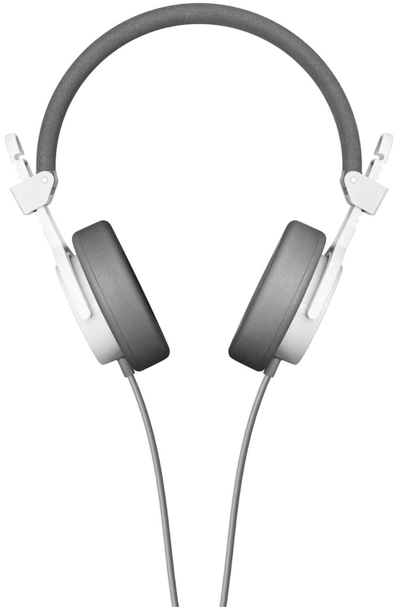 AIAIAI Capital Headphones - Alpine White - ProSound and Stage Lighting