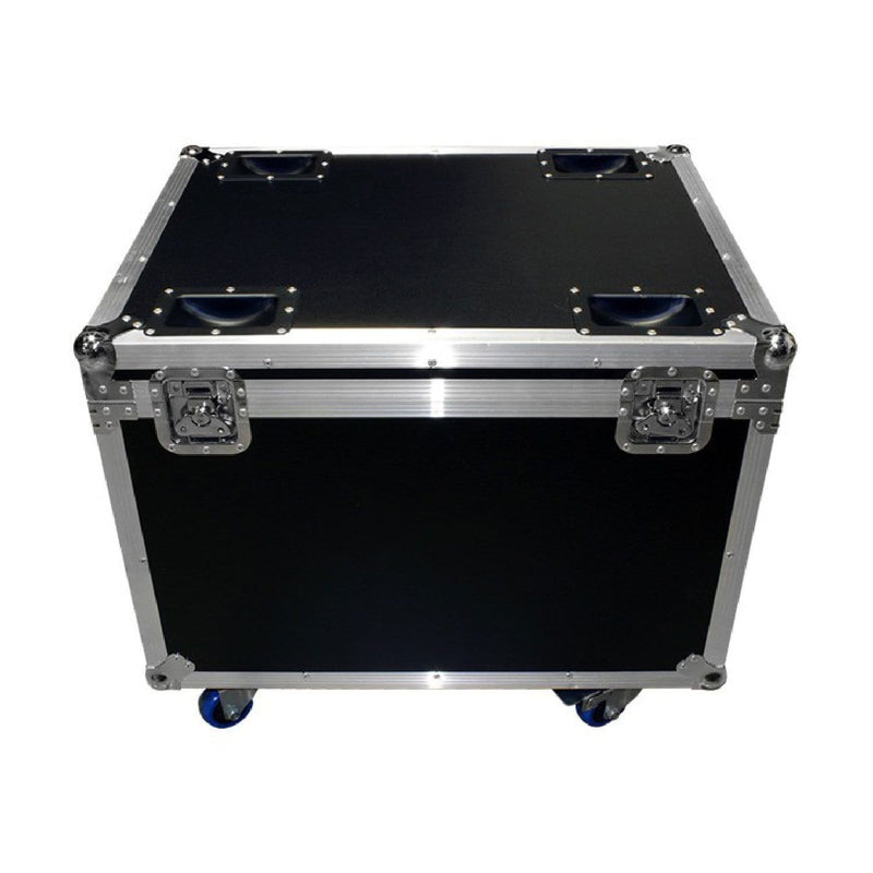 Blizzard Case Blade Quad Holds 4 Blade Fixtures - PSSL ProSound and Stage Lighting