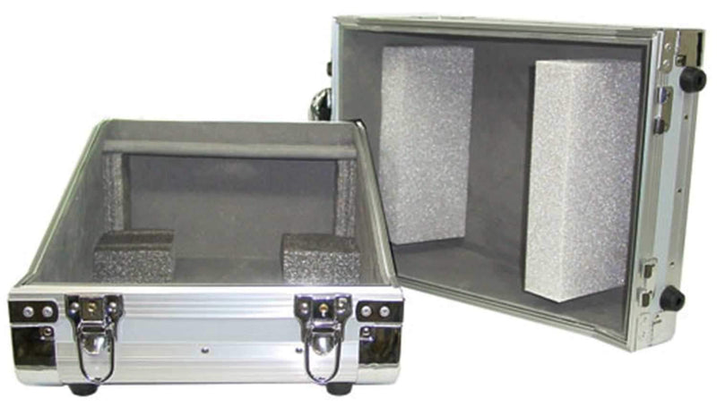 Procase CD1 Chrome Cd/Mixer Case For Pioneer - PSSL ProSound and Stage Lighting