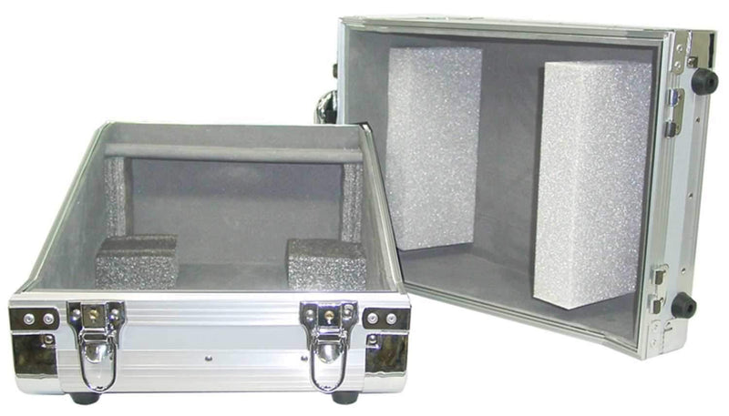 Procase DN3 Chrome Cd/Mixer Case For Denon - PSSL ProSound and Stage Lighting