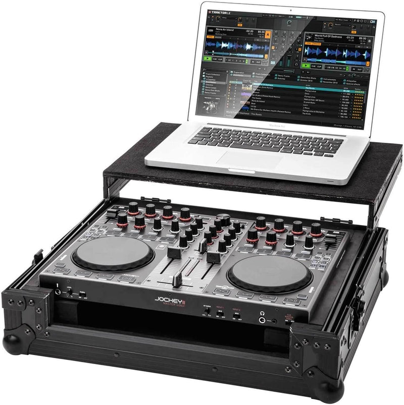 Reloop Controller Case XL for Jockey 3 - PSSL ProSound and Stage Lighting