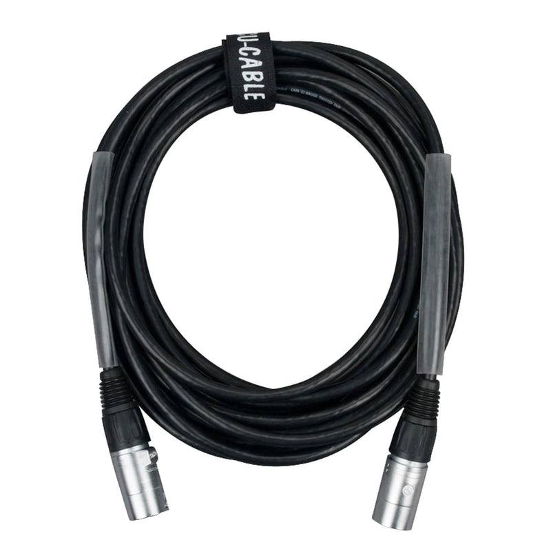 ADJ American DJ Processor / Panel 100 Foot Pro Data Cable - PSSL ProSound and Stage Lighting