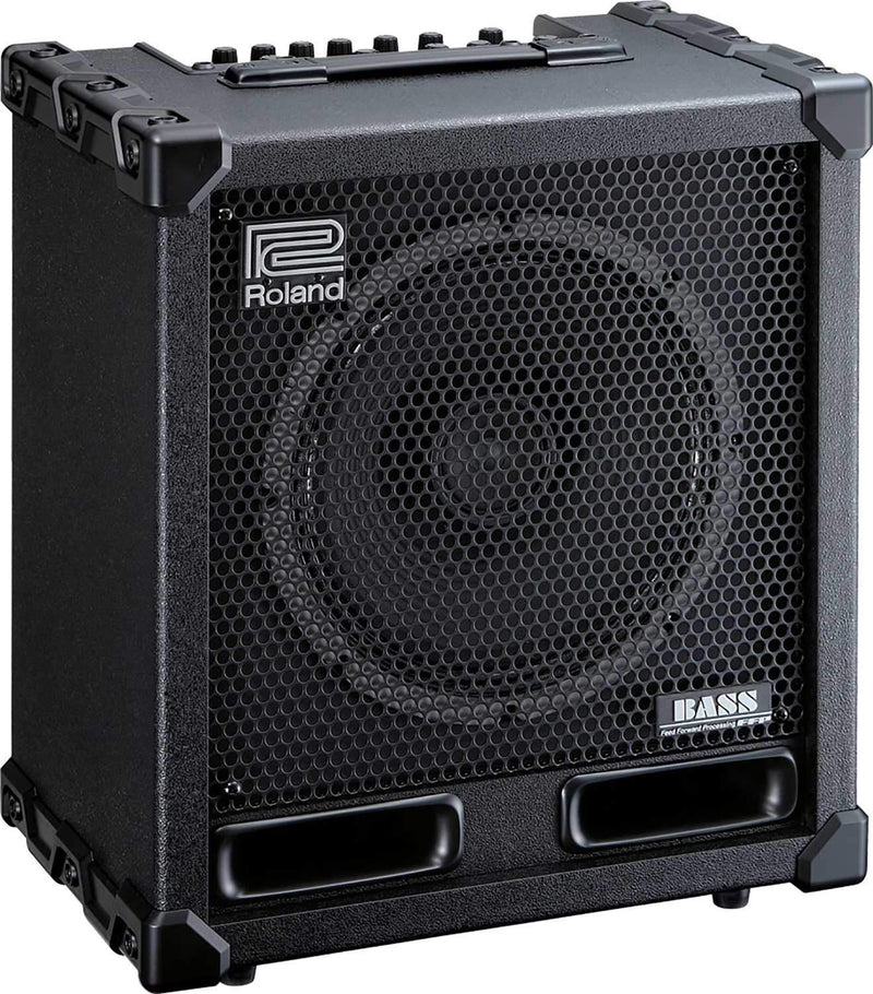 Roland CB-120XL 120 Watt Cube Bass Amplifier - PSSL ProSound and Stage Lighting