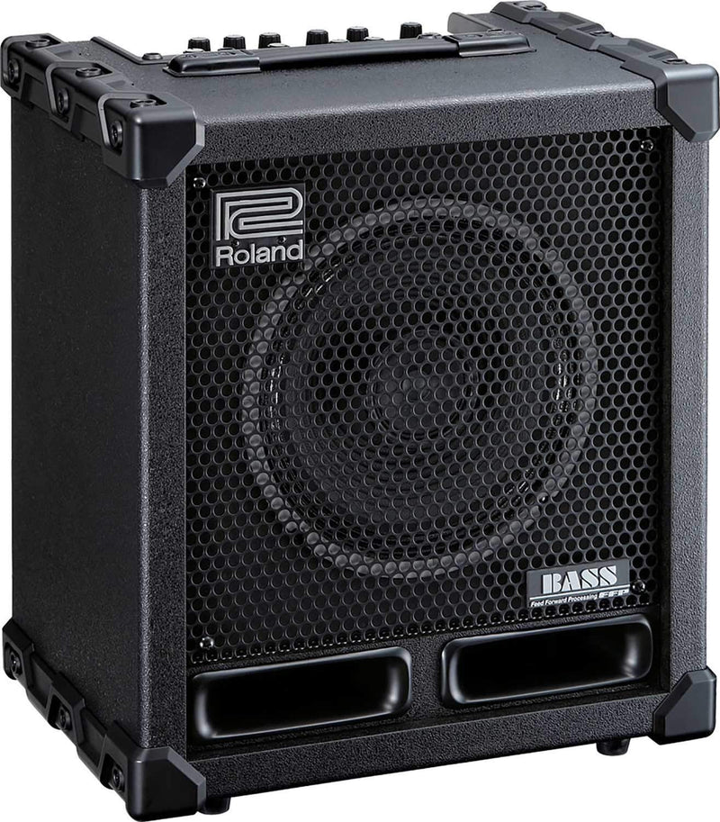 Roland CB-60XL 60 Watt Cube Bass Amplifier - ProSound and Stage Lighting