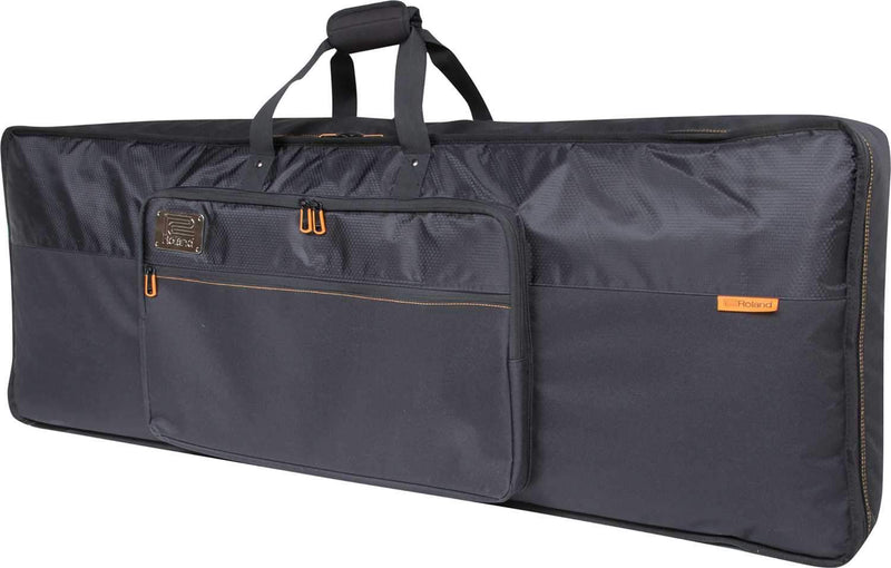Roland CB-B76 76-Key Keyboard Bag Black Series - PSSL ProSound and Stage Lighting