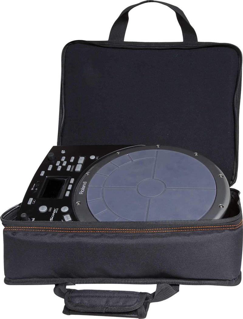 Roland CB-BHPD-20 Black Series Handsonic Bag - PSSL ProSound and Stage Lighting