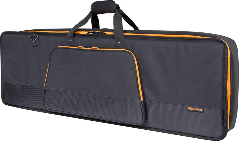 Roland CB-G61 61-Key Keyboard Bag Gold Series - PSSL ProSound and Stage Lighting