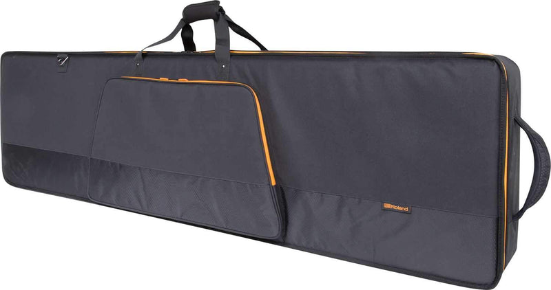 Roland CB-G88L 88-key Keyboard Bag with Wheels Large - ProSound and Stage Lighting