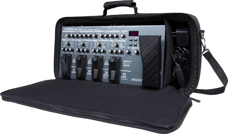 Boss Custom Bag for ME-80 Guitar Multiple Effects Pedal - PSSL ProSound and Stage Lighting