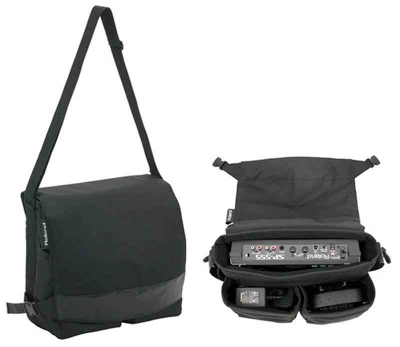 Roland CB-SP1 Carry Bag for SP-555 SP-404 & Sonic - PSSL ProSound and Stage Lighting