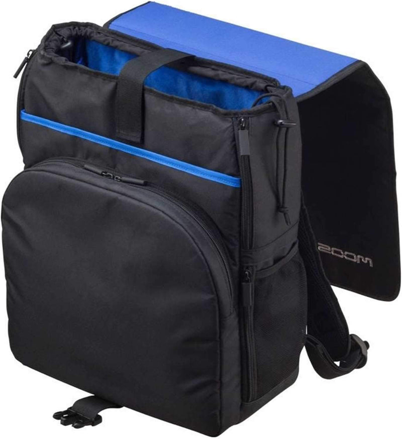 Zoom CBA-96 Creator Bag Multi-Purpose Backpack - PSSL ProSound and Stage Lighting