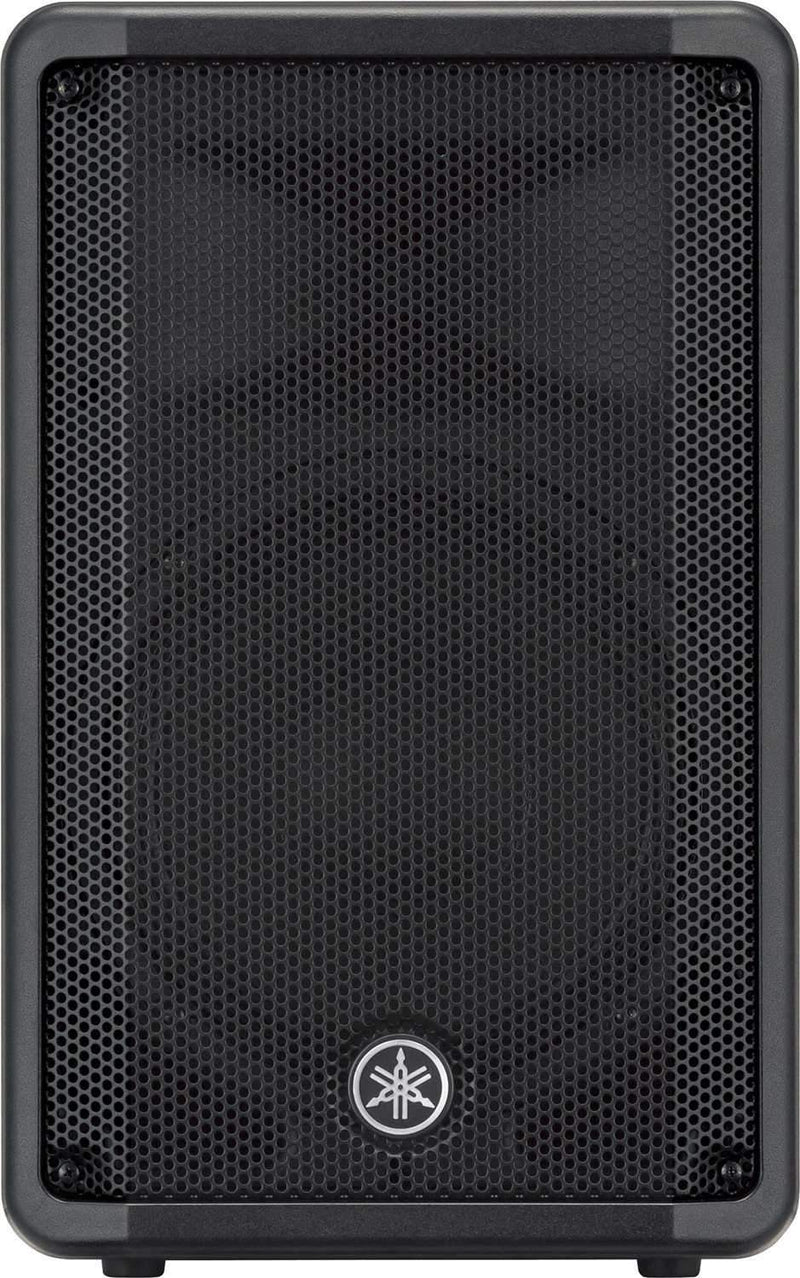Yamaha CBR10 10-Inch 2-Way Passive PA Speaker - PSSL ProSound and Stage Lighting