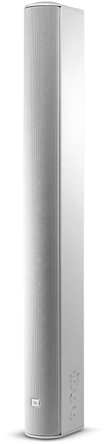 JBL CBT-100LA-LS-WH Line Array Speaker White - PSSL ProSound and Stage Lighting