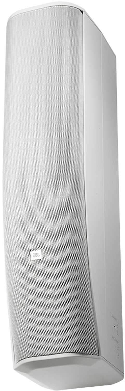 JBL CBT-70J-1 2000W Installation Speaker - White - ProSound and Stage Lighting