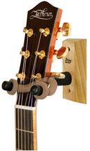 String Swing CC01 Ash Guitar Wall Hanger - ProSound and Stage Lighting