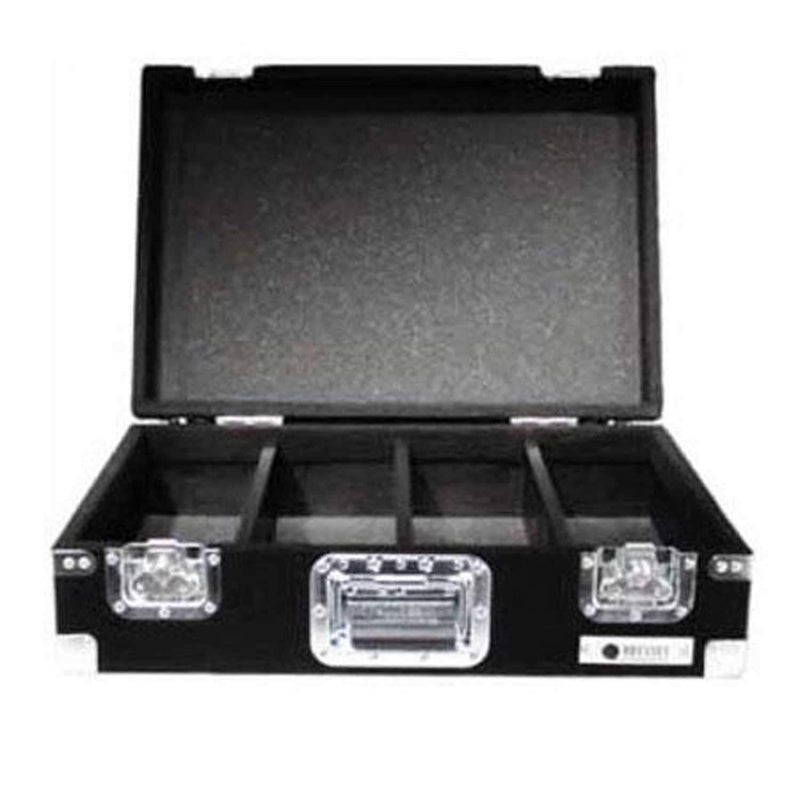 Odyssey CD Pro Case Holds 450 View Paks - PSSL ProSound and Stage Lighting
