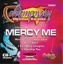 Chartbuster Karaoke Mercy Me - ProSound and Stage Lighting