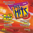 Chartbuster Southern Gospel Pick Hits Vol 18 - PSSL ProSound and Stage Lighting
