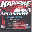 Chartbuster Karaoke Artist Aerosmith Vol 1 - PSSL ProSound and Stage Lighting