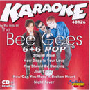 Chartbuster Karaoke Artist The Beegees - PSSL ProSound and Stage Lighting