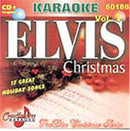 Chartbuster Karaoke Elvis Christmas - PSSL ProSound and Stage Lighting