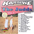 Chartbuster Karaoke Pro Artist The Judds Vol 1 - ProSound and Stage Lighting