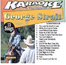 Chartbuster Karaoke Pro Artist George Strait Vol 3 - ProSound and Stage Lighting