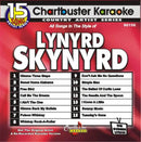 Chartbuster Karaoke Pro Disc Lynyrd Skynyrd - PSSL ProSound and Stage Lighting