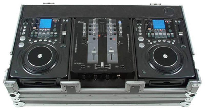 American Audio CDI-500 MP3 System - PSSL ProSound and Stage Lighting