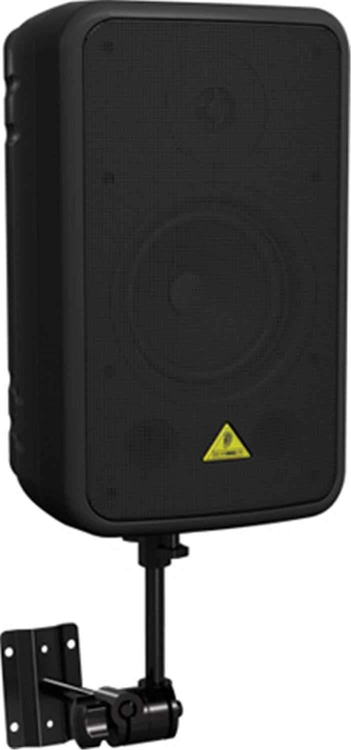 Behringer CE500A Black 80W Powered Speaker - ProSound and Stage Lighting