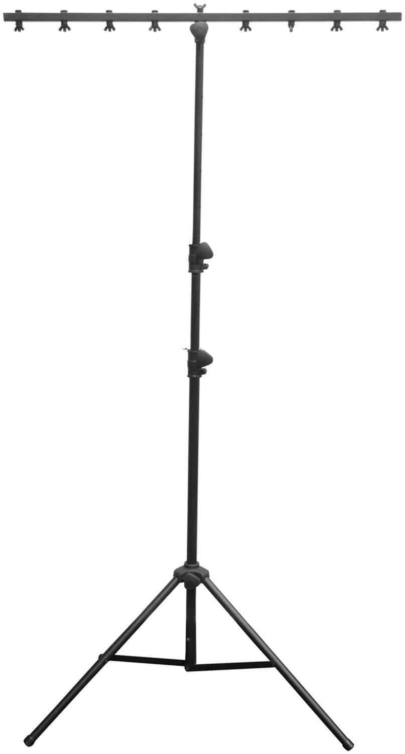 Chauvet CH-06 Lightwieght Tripod Stand - PSSL ProSound and Stage Lighting