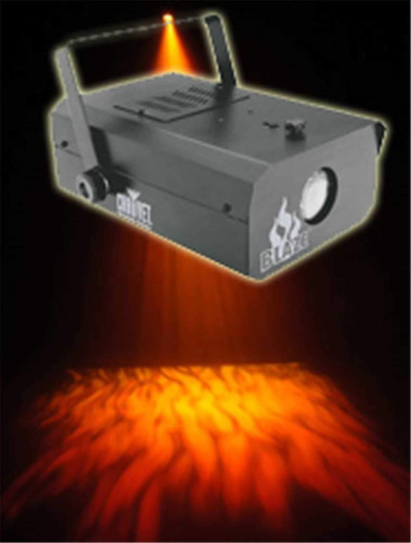 CHAUVET CH447 SEMI LIT FIRE EFFECT LIGHT - ProSound and Stage Lighting