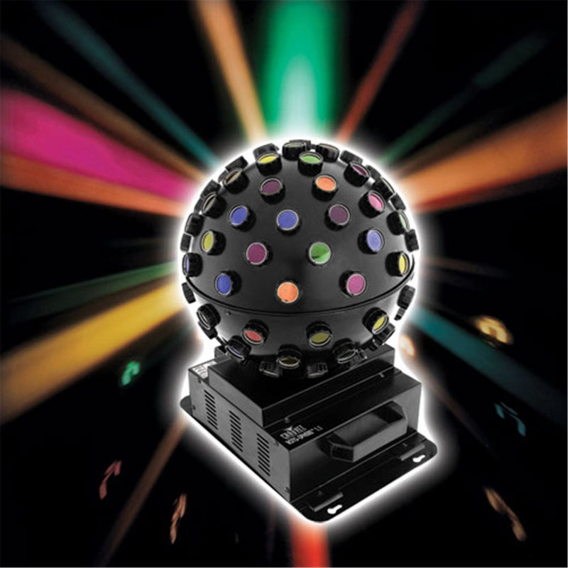 Chauvet Roto Sphere 1.1 Color Ball (64514/2) - ProSound and Stage Lighting