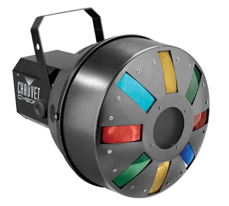 Chauvet CYBORG Color Effects Light (64514 x 2) - PSSL ProSound and Stage Lighting