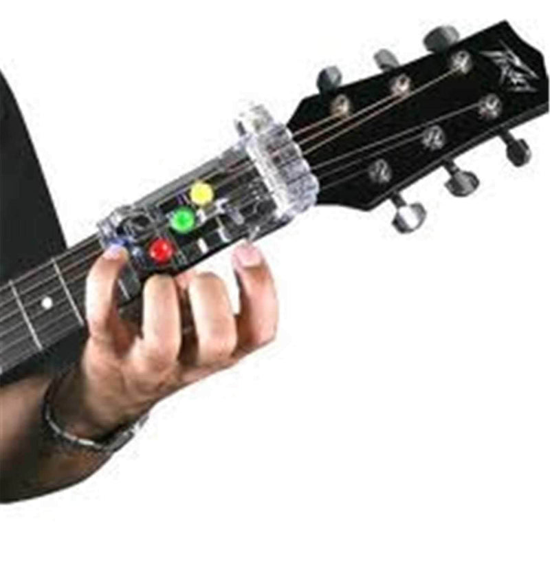 ChordBuddy Guitar Learning System Guitar Chord Helper - ProSound and Stage Lighting