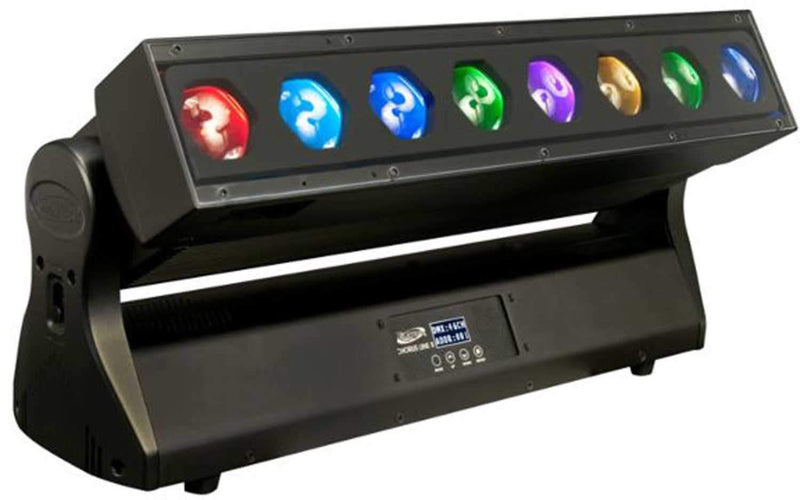 Elation Chorus Line 8 8x40-Watt RGBW LED Light Bar - PSSL ProSound and Stage Lighting