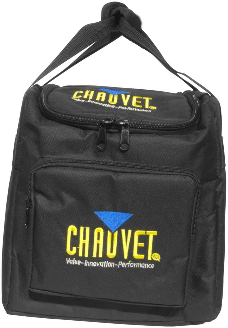 Chauvet CHS-25 VIP Gear Bag For LED Par Cans - ProSound and Stage Lighting