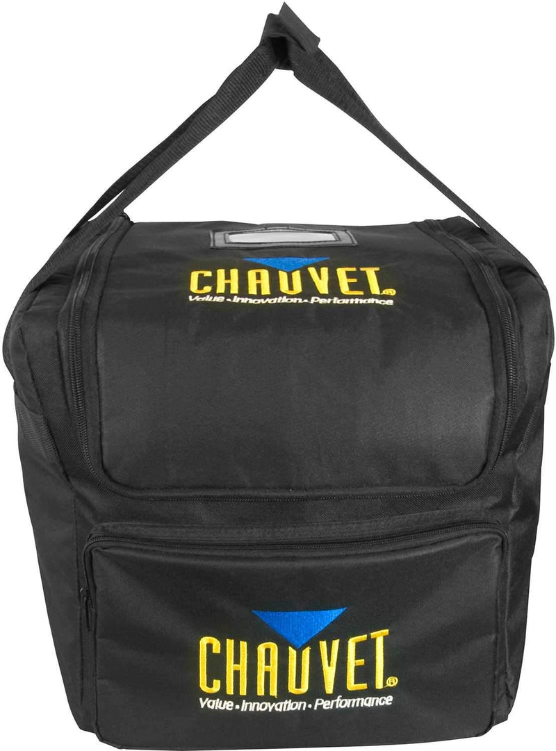 Chauvet CHS-40 Soft-Sided Lighting Transport Bag - ProSound and Stage Lighting