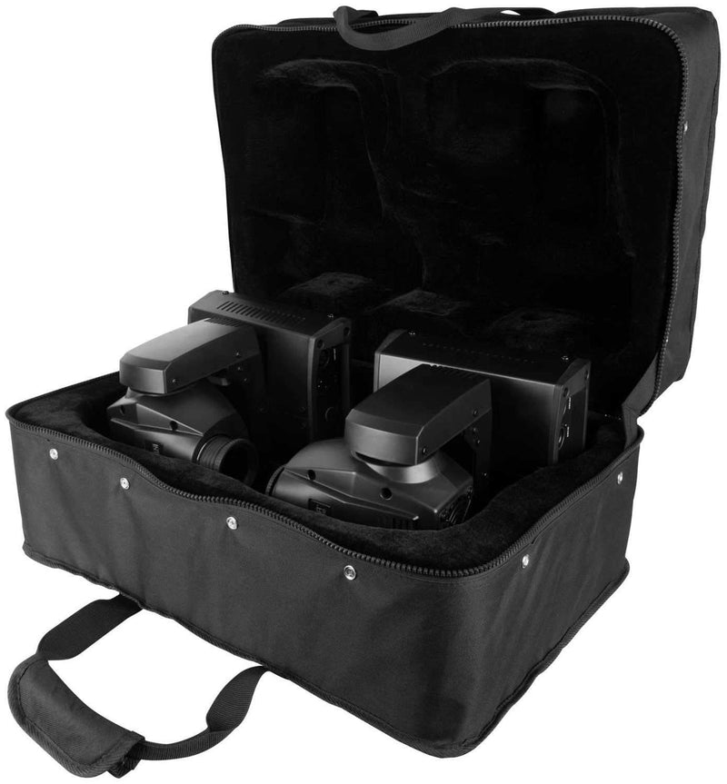 Chauvet CHS-X5X Gear Bag for Intimidator Spot LED - ProSound and Stage Lighting