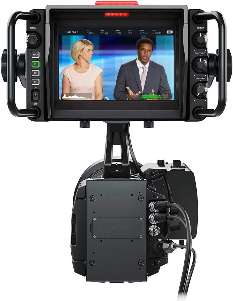 Blackmagic Design URSA Studio Viewfinder - PSSL ProSound and Stage Lighting