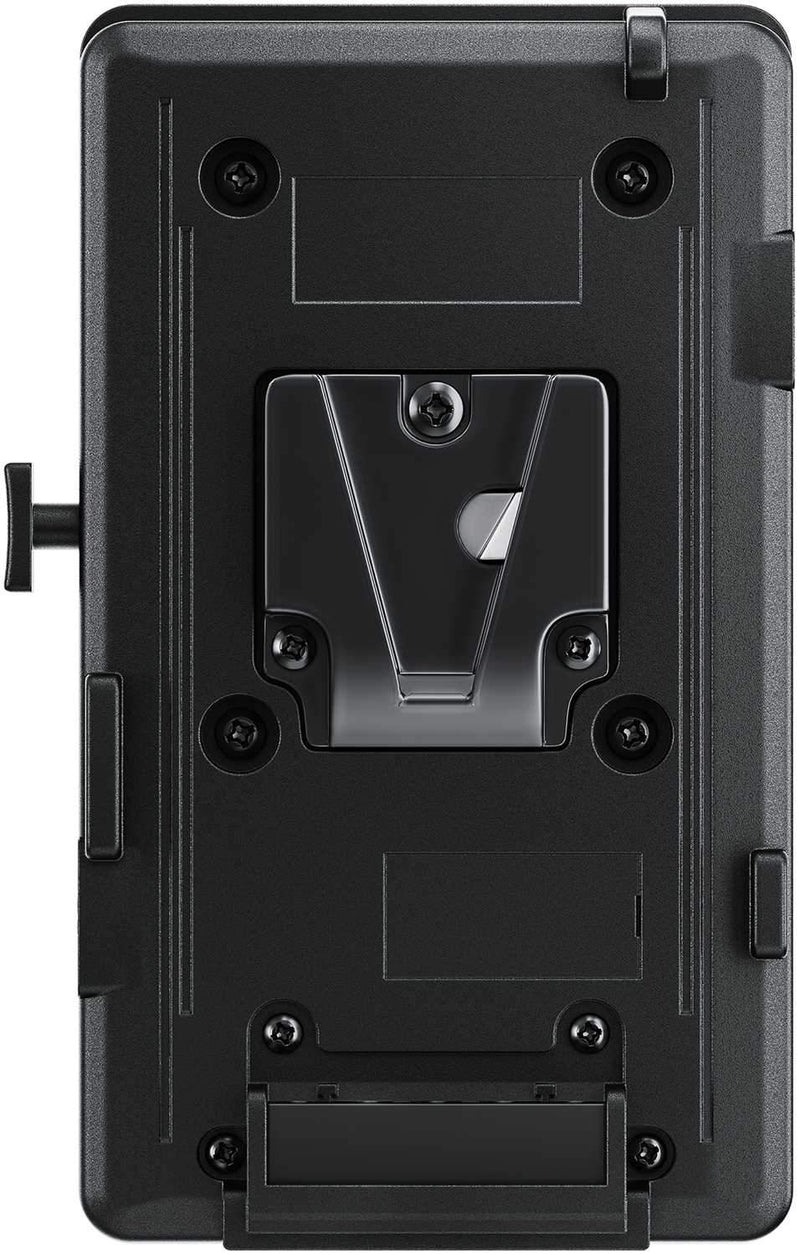 Blackmagic Design URSA VLock Battery Plate - PSSL ProSound and Stage Lighting