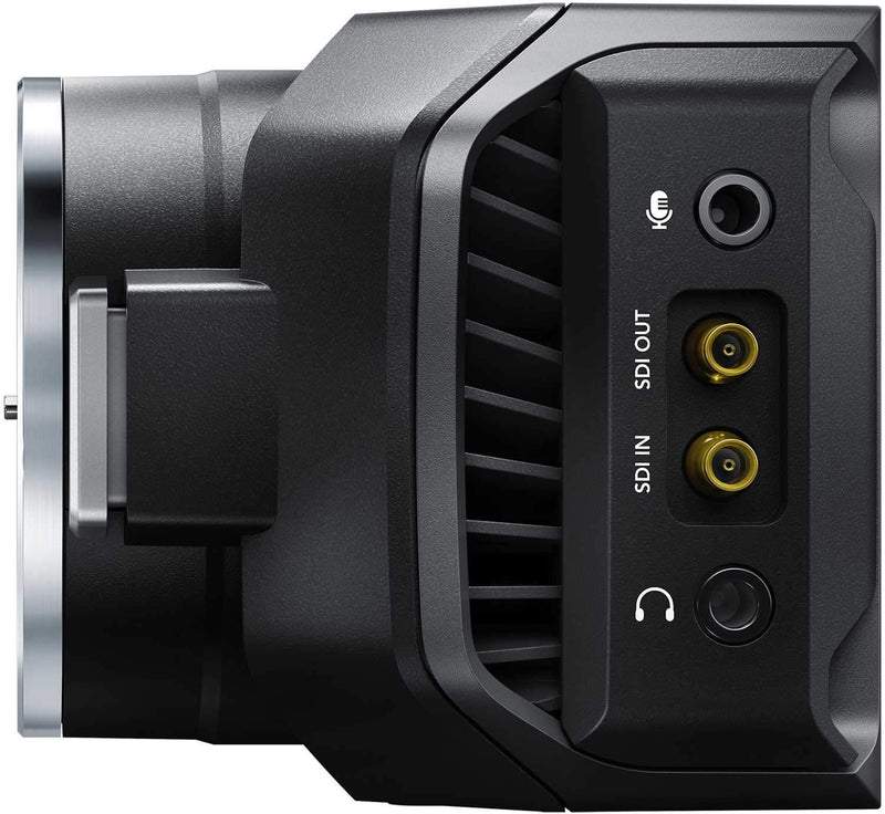 Blackmagic Design Micro Studio Camera 4K - PSSL ProSound and Stage Lighting