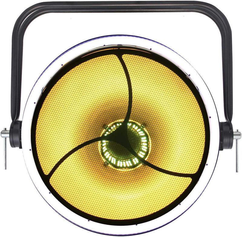 Mega Lite Circa Scoop XL LED Multi-Segment Light - PSSL ProSound and Stage Lighting