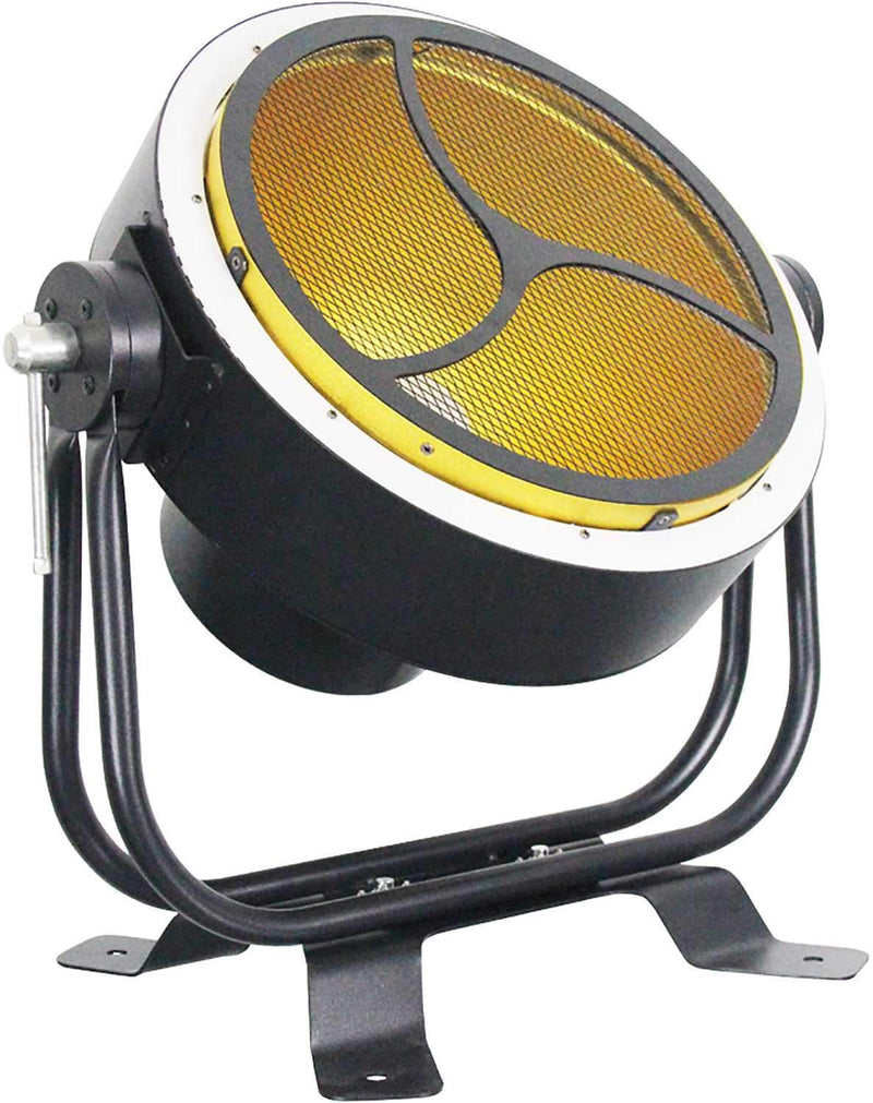 Mega Lite Circa Scoop XS LED Multi-Segment Light - PSSL ProSound and Stage Lighting
