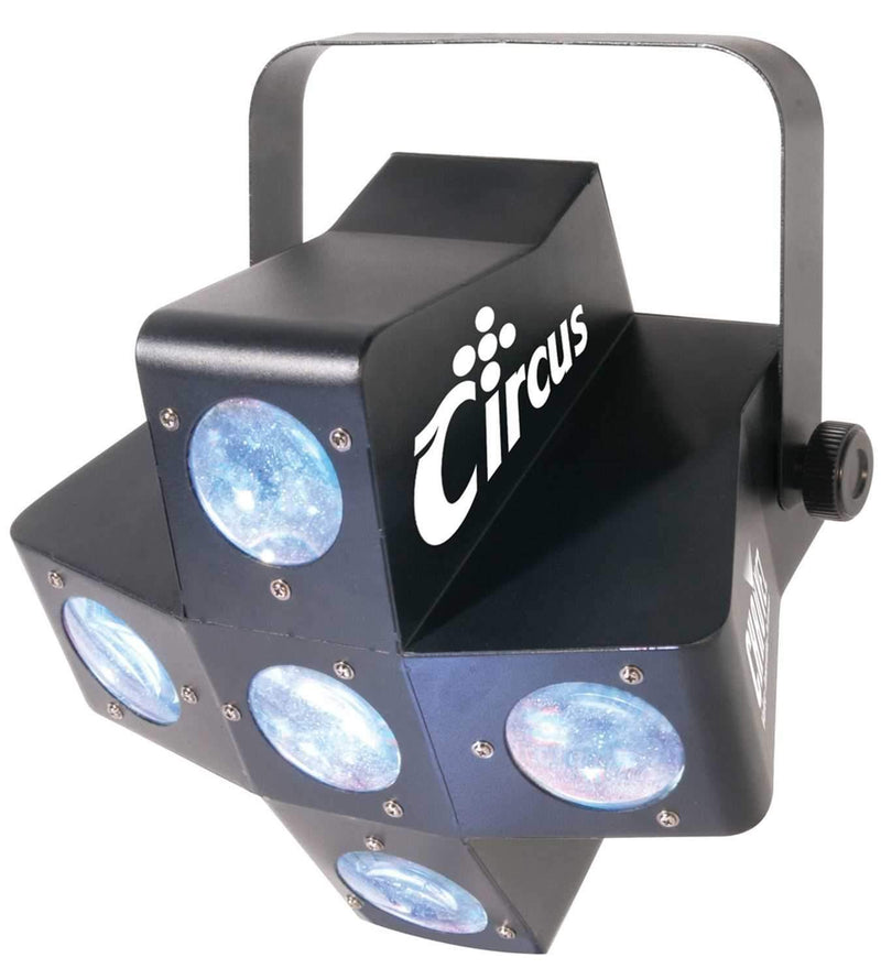 Chauvet Circus Multi-Moonflower LED Effects Light - PSSL ProSound and Stage Lighting
