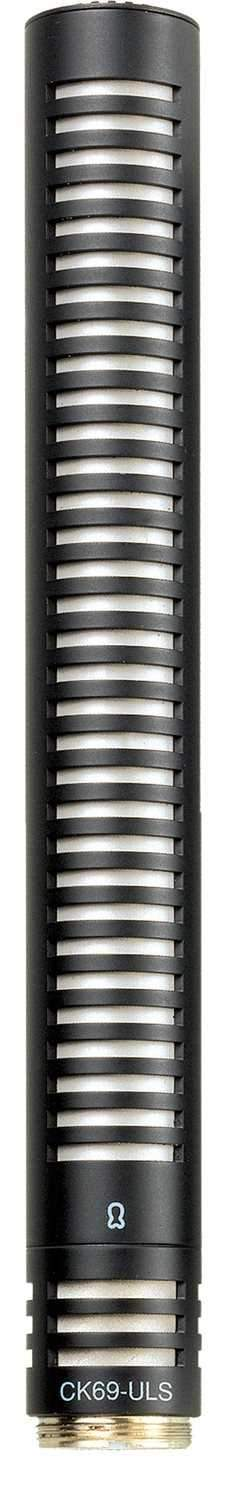 AKG CK69 Shotgun Microphone Capsule For C480B - PSSL ProSound and Stage Lighting