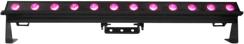 Chauvet COLORdash Batten-Quad 12 RGBA LED Light - PSSL ProSound and Stage Lighting