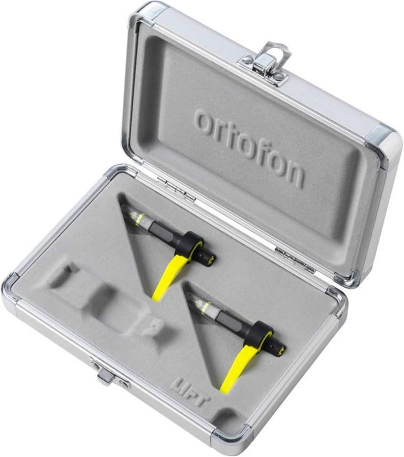 Ortofon Club CC Twin Concorde MK II Cartridge Pack - PSSL ProSound and Stage Lighting