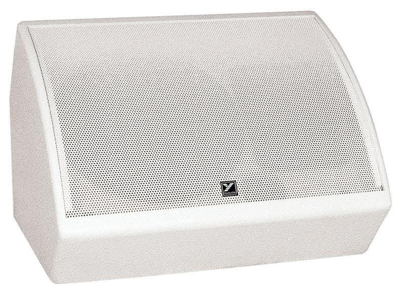 Yorkville CM1260 Coliseum 12-Inch White Speaker - PSSL ProSound and Stage Lighting