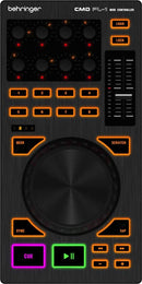 Behringer CMD PL-1 Deck-based DJ Controller - PSSL ProSound and Stage Lighting